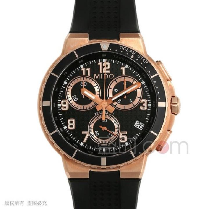 真真假假,美度手表如何鉴定?
