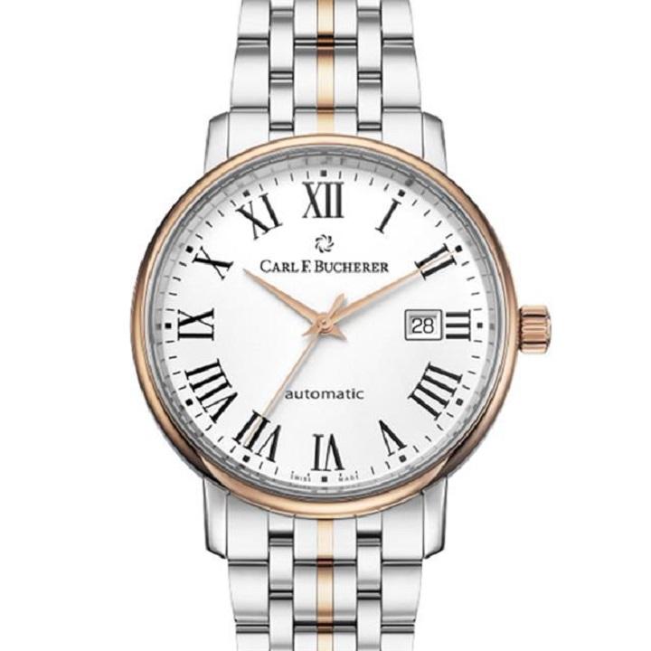 钻石加身,这样的宝齐莱手表你可曾拥有?