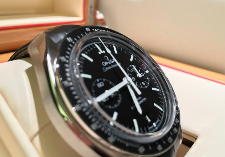 想要防磁性强的手表?看看这几款能否满足你