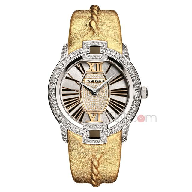 罗杰杜彼是知名腕表吗有哪些比较好的款式值得入手