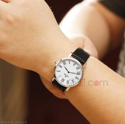 """梅花男式腕表,它还是你记忆中盛开的""""梅花"""""""