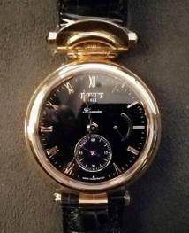 播威手表价格  带你了解播威手表