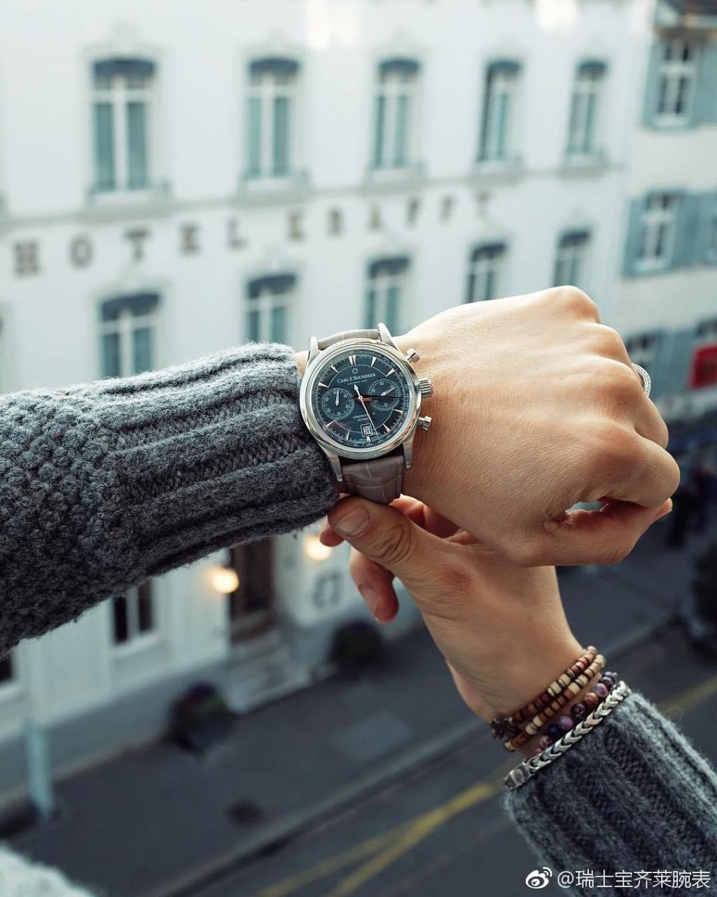 宝齐莱机械手表好不好  性价比高吗