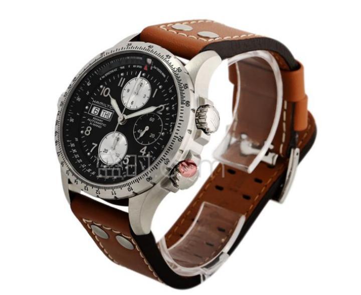 汉米尔顿卡其航空腕表,这才是真正的重磅级操作!