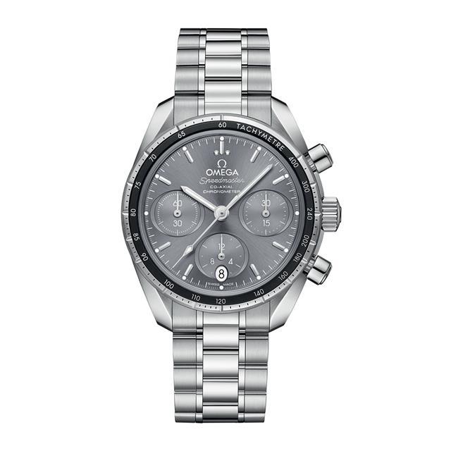 计时手表哪个好?看看你喜爱的计时功能表是不是榜上有名!