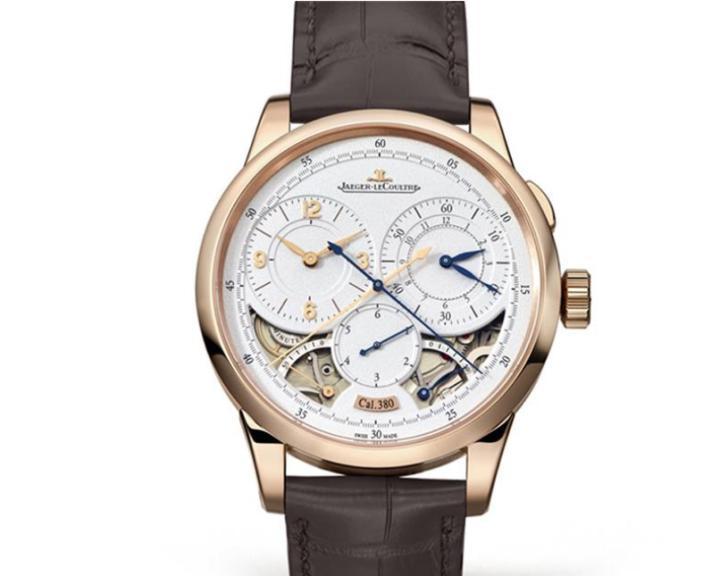 有计时功能的手表哪个好?这几款手表太太太好了吧!