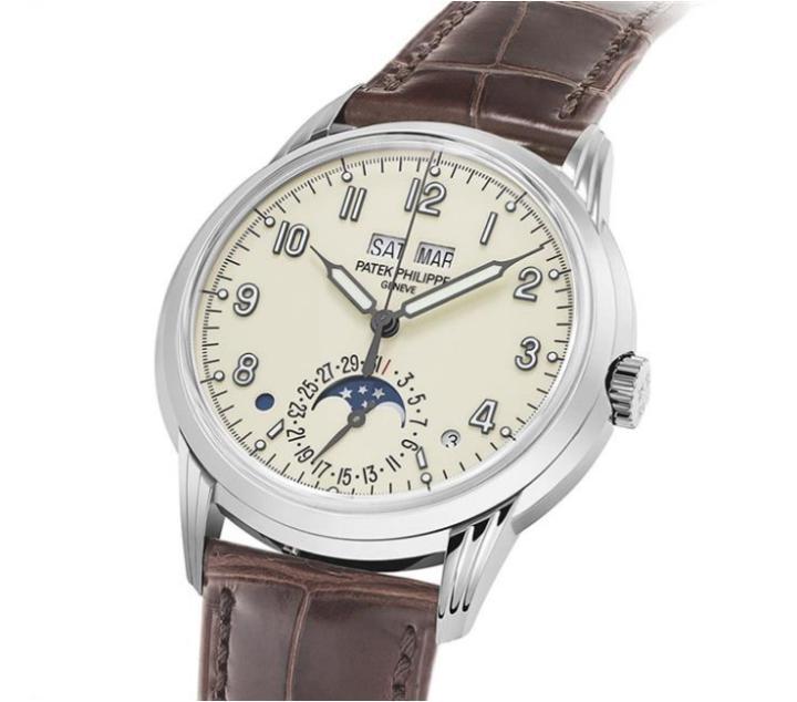 万年历功能手表,这些想全部拥有怎么办?