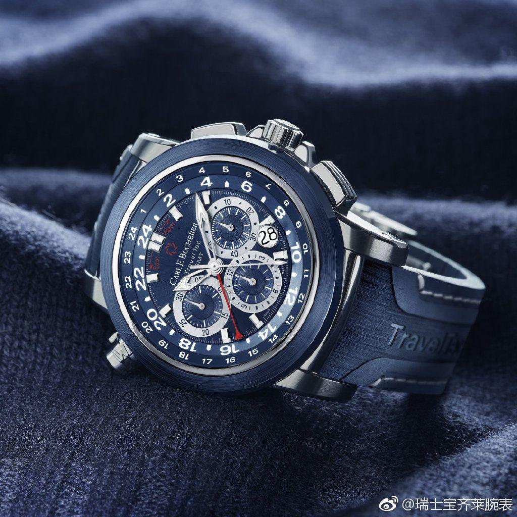 宝齐莱机械手表什么价格
