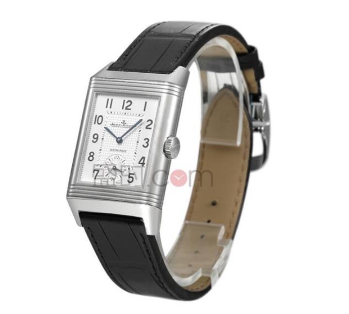 积家翻转系列腕表,够时髦,够精准,你还不心动?