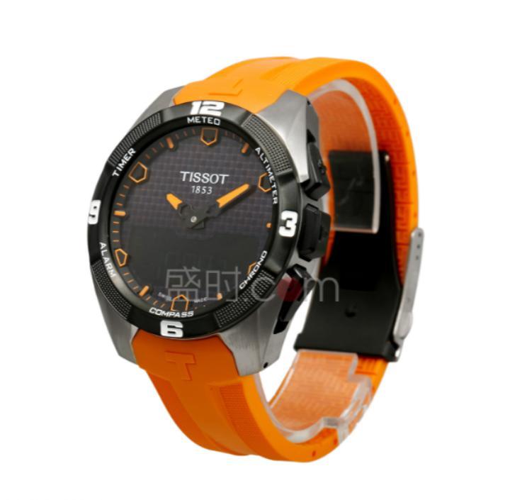 天梭T-touch系列腕表怎么样?哪个好?你的种种心愿,它都能为你实现!