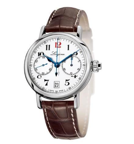 浪琴红12手表和名士手表哪个好?