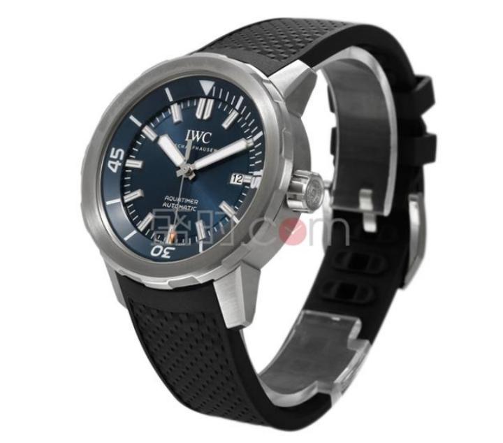 万国海洋时计腕表—潜水爱好者的福利!