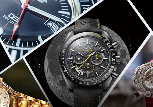 网购手表时,我们需要考虑哪几方面的因素