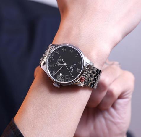 男士的腕间精灵——tissot1853腕表合集