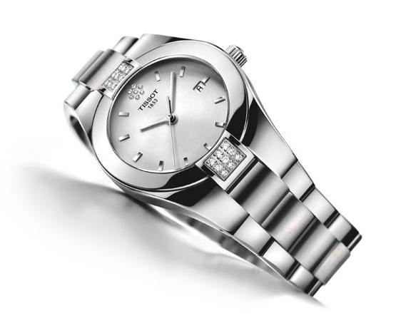 天梭手表价格1853多少?最新款天梭腕表信息