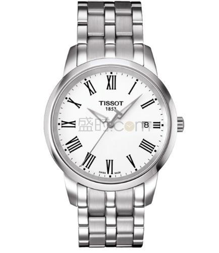 销售冠军的天梭男士手表大汇总
