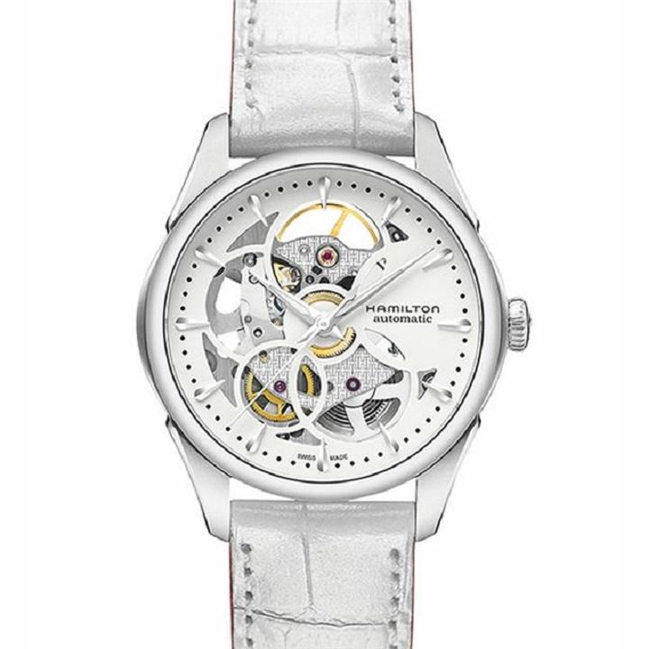 层出不穷的汉米尔顿手表,该如何鉴定?
