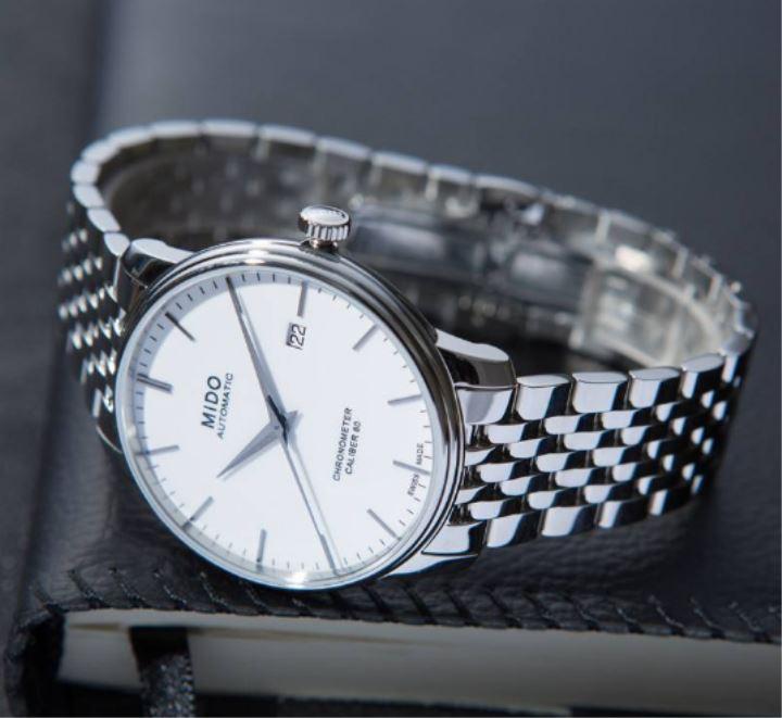 速来围观!美度天文台认证手表有哪些?哪款比较好?