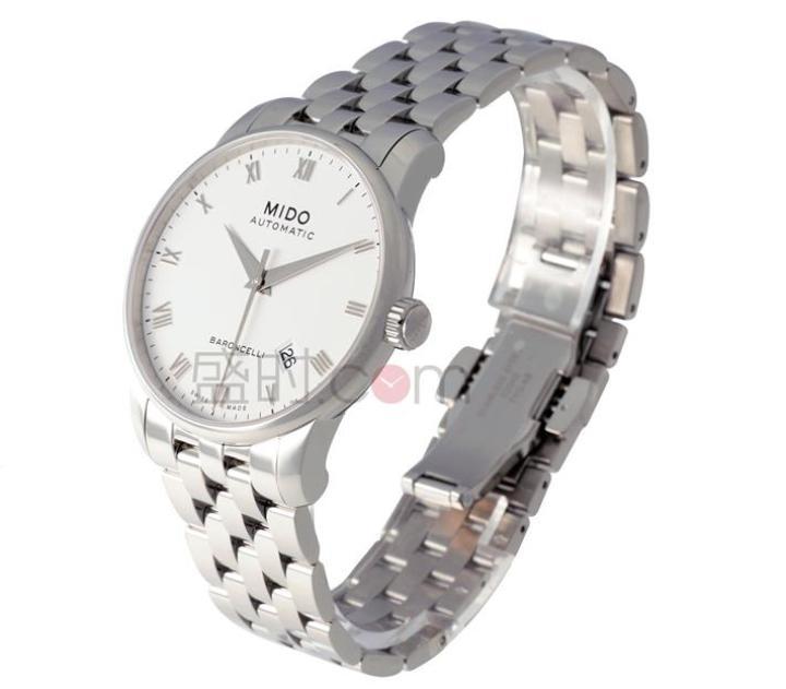 五千以上的男士手表品牌,这几个你get到了吗?