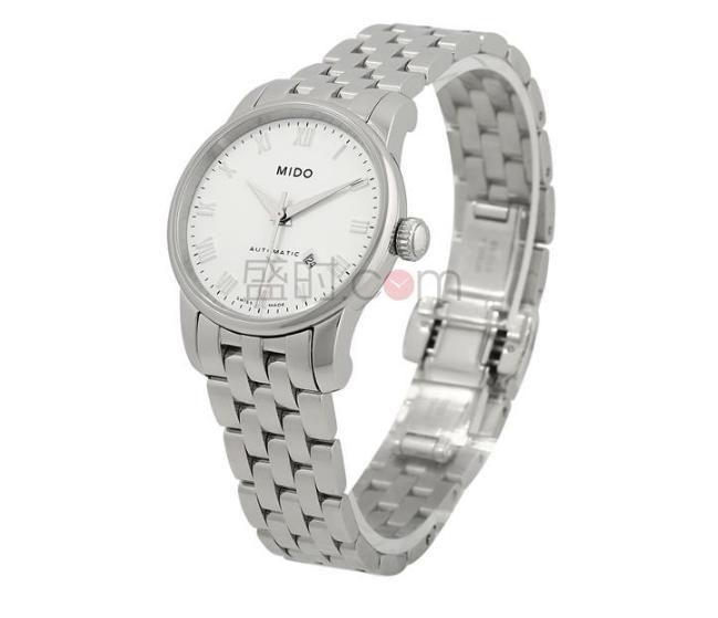 美度贝伦赛丽手表,这个新晋网红手表系列了解一下!