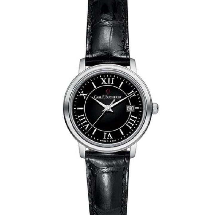 宝齐莱石英手表不走了怎么办?小时教你轻松维修手表!