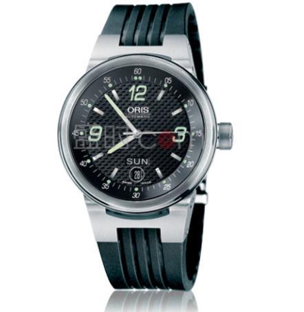 拥有自行研发机芯的豪利时腕表精选