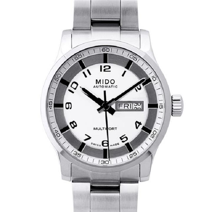 灵感见证永恒的美度手表,哪个系列比较好?