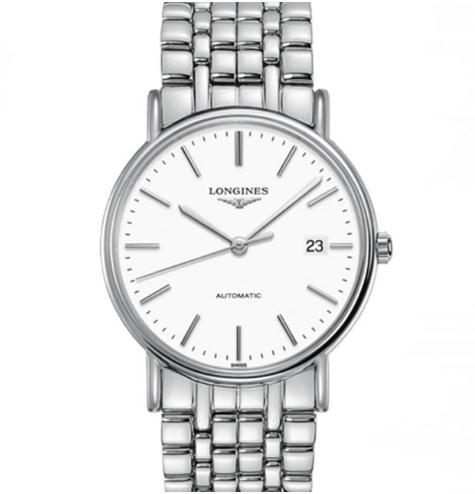 如果你缺一块腕表,那么浪琴或者是个好选择