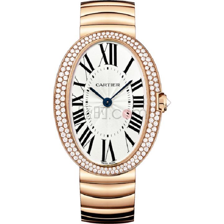 手表款式众多,女士该如何挑选?