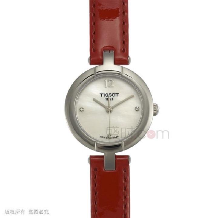 提升幸福感,从拥有一枚刘亦菲同款天梭表开始!