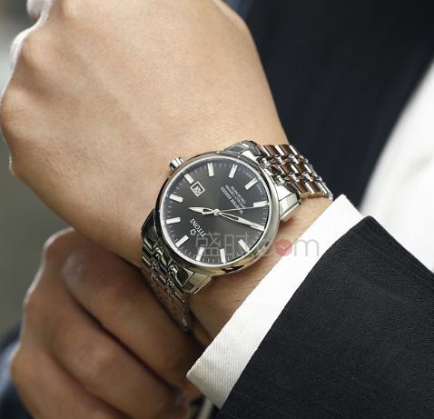 梅花机械表追求上乘品质,是值得拥有的手表之一