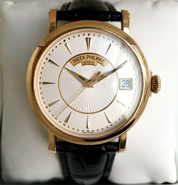 手表买什么品牌比较好?气场全开都靠它!