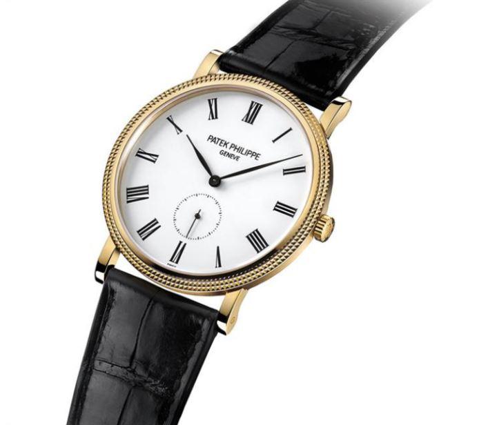 手表奢侈品牌有哪些?哪个好?带你走进不一样的手表世界!