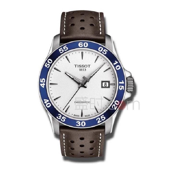 天梭手表系列众多,哪个系列更适合我?