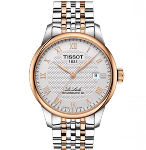 天梭手表排行位置很高,提供更好的选择