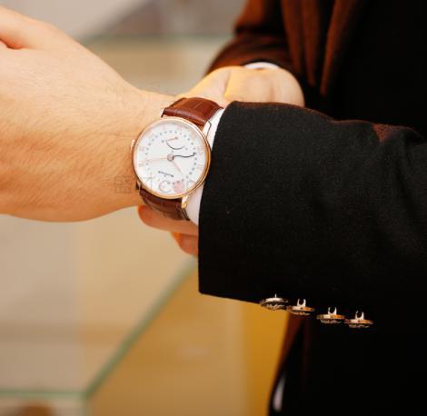买正品手表去什么网?当然是盛时这样值得信赖的网站