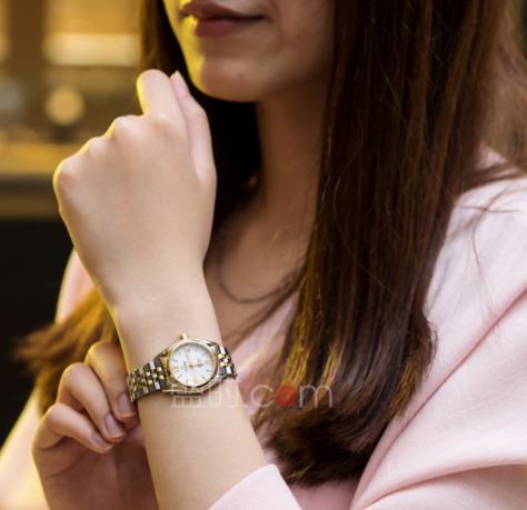 梅花女士手表款式众多,购买需要注重多方面因素