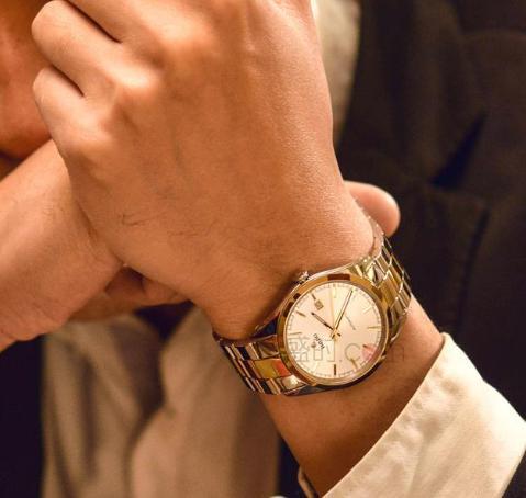 不惧假货,小时的网上手表专柜有哪些