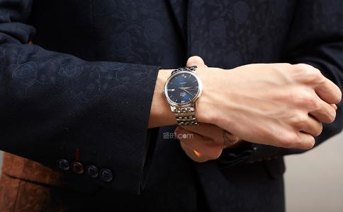 国产手表前十名品牌你了解吗?