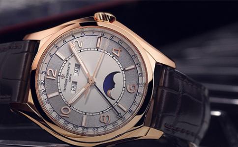 世界十大手表排名有哪些?