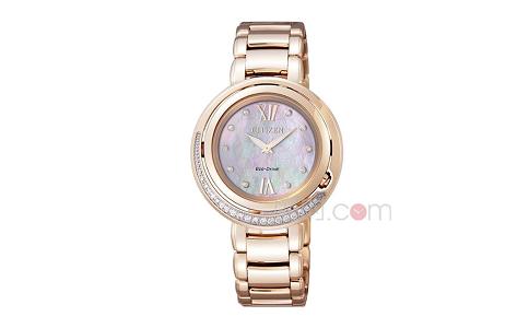 看西铁城手表官方网,选择一款适合自己的腕表
