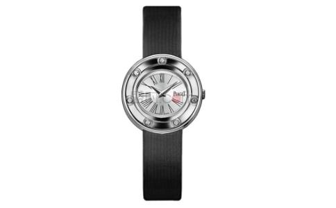 伯爵手表是什么档次?