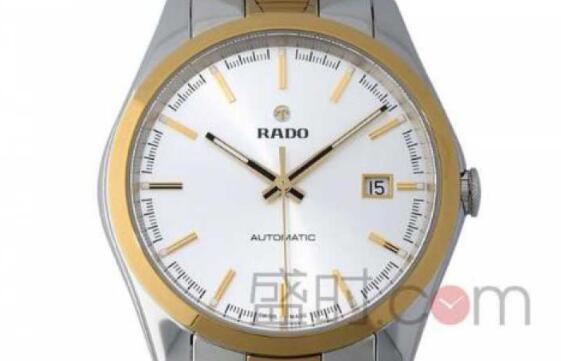 rado手表让你的爱情千古流传