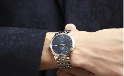 automatic是什么牌子的手表?