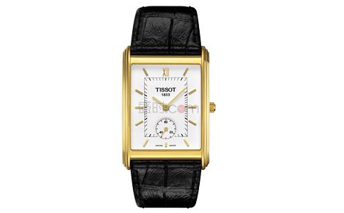 tissot是什么牌子手表?