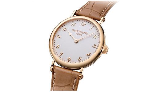 百达翡丽手表型号大全知识讲解
