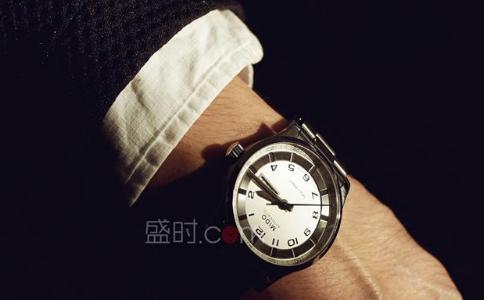 美度手表算名表吗?