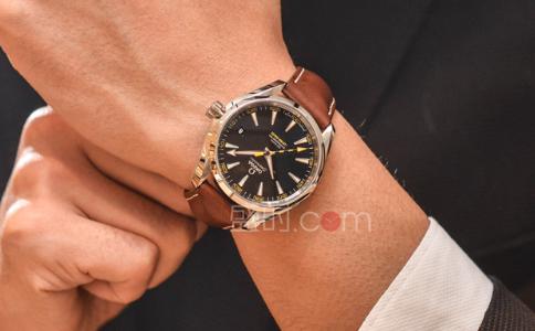 欧米茄手表适合什么人?