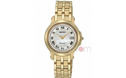 精工手表怎么样?值得购买吗?