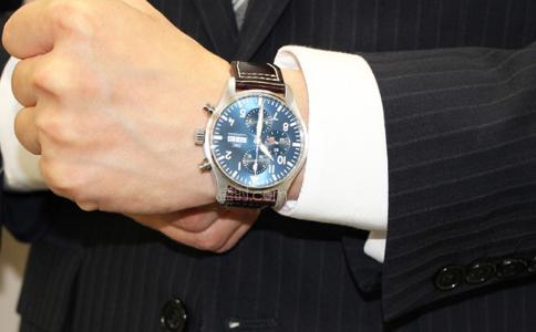 iwc手表是什么档次?
